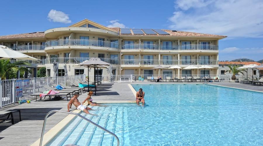 Hotel Costa Salina Porto Vecchio