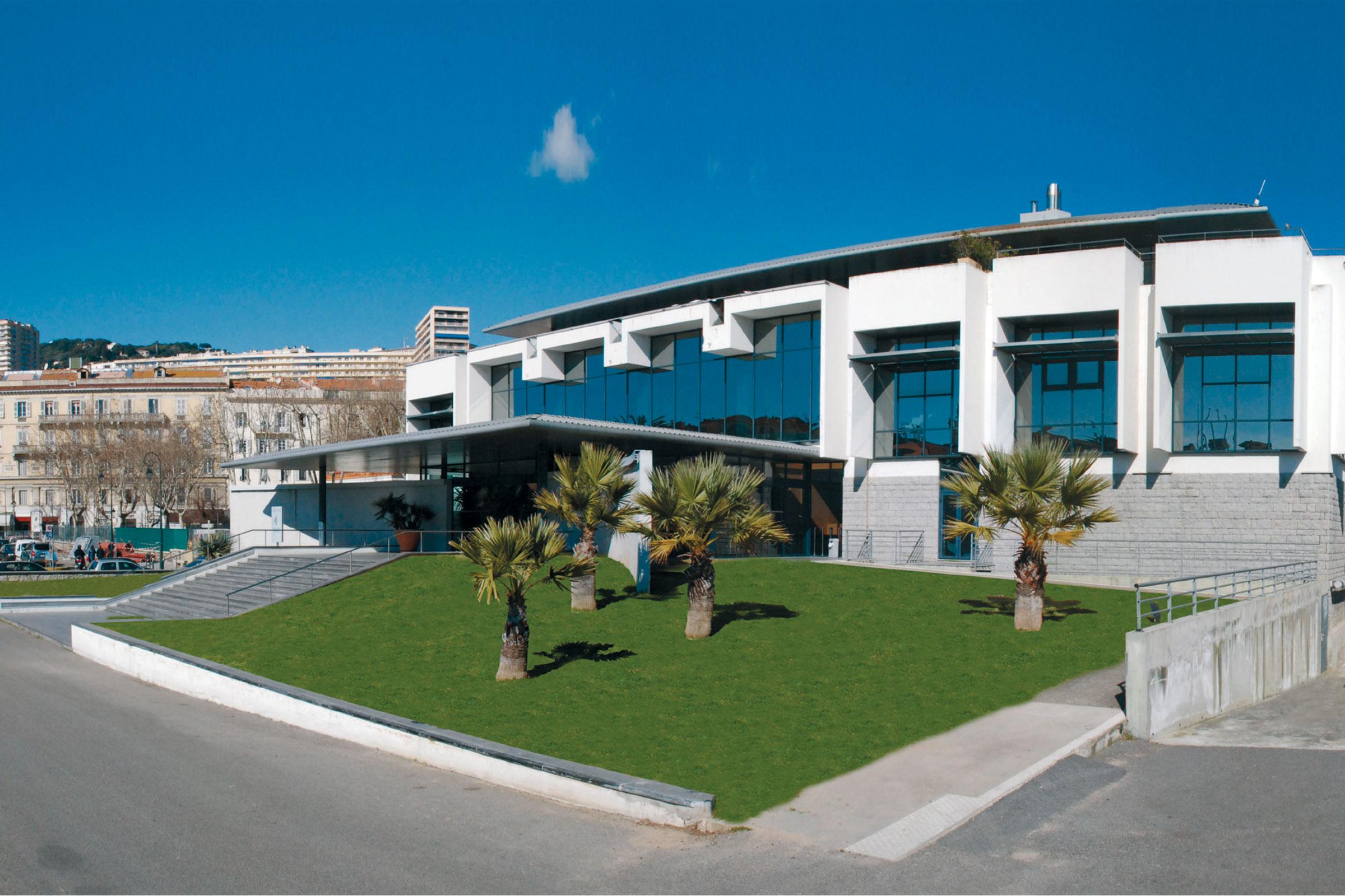 Où organiser un séminaire en Corse ?