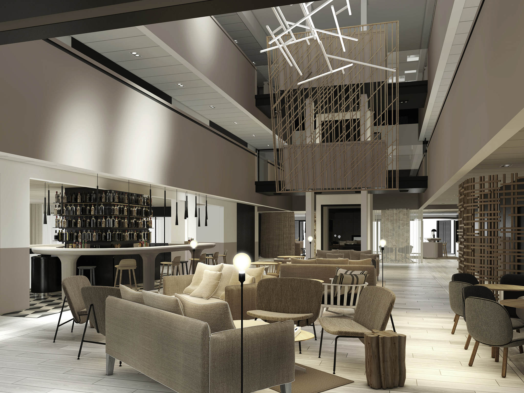 Un nouvel hôtel Mercure 4 étoiles à Bastia