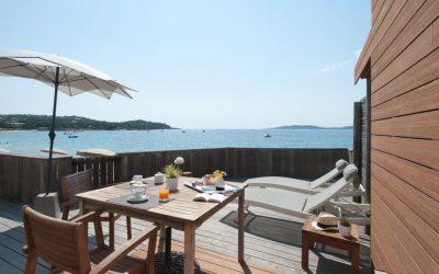 Domaine de Caranella, hôtel et restaurant en bord de mer