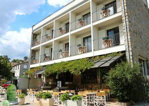 Hotel Sole e monti Quenza