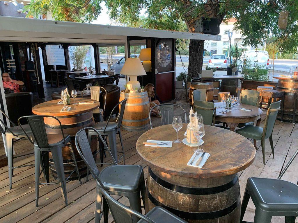 Restaurant U Spurtinu Aléria